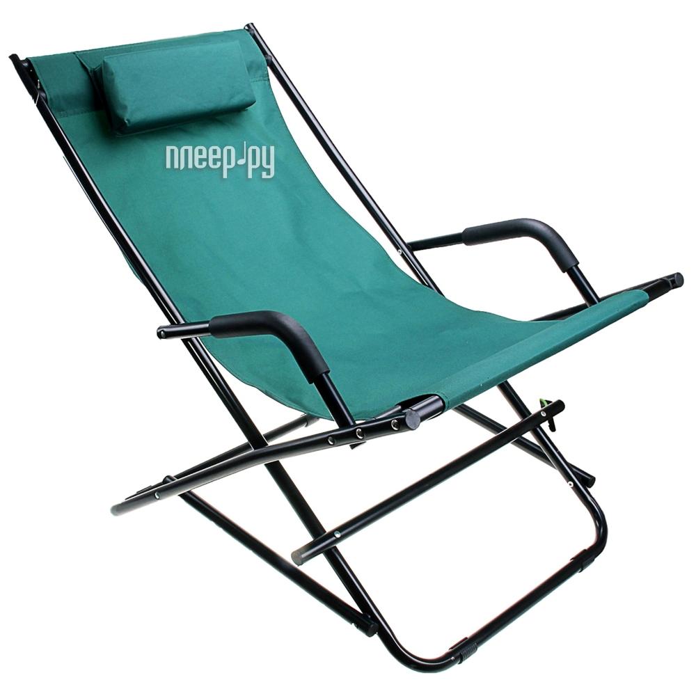 Стул Onlitop 134193 Green кресло