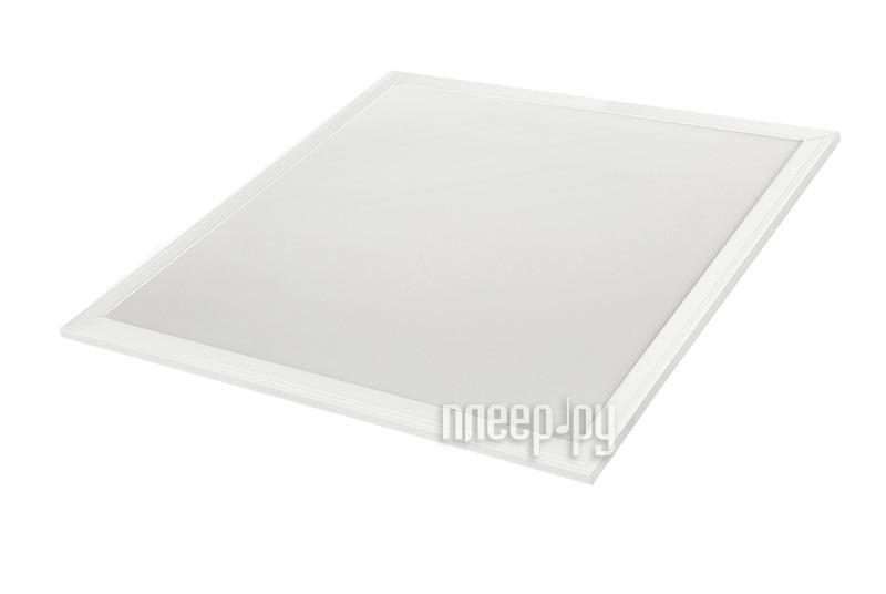 Светильник LLT LP-02-PRO 36W 230V 4000K 2700Lm IP40 White 4690612008912