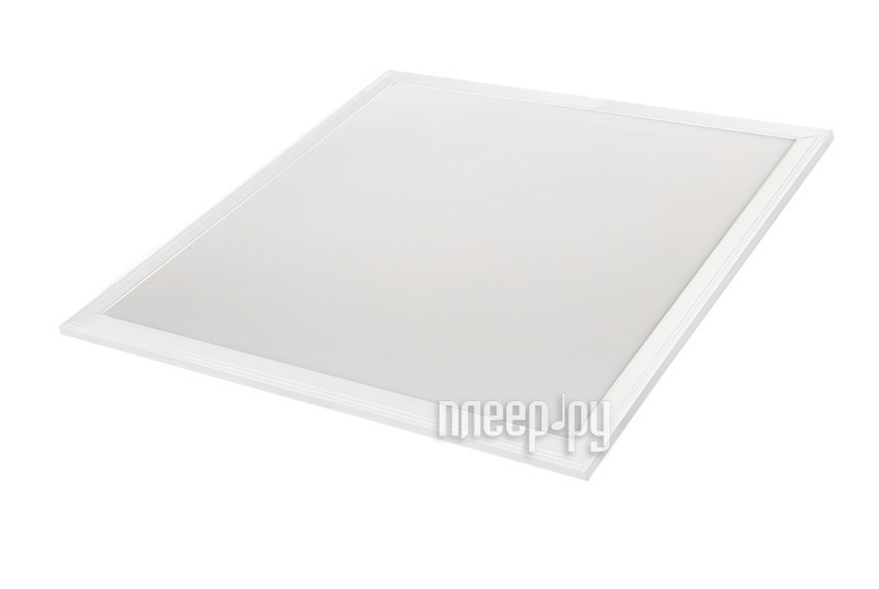 Светильник LLT LP-02-PRO 36W 230V 6500K 2700Lm IP40 White 4690612008929