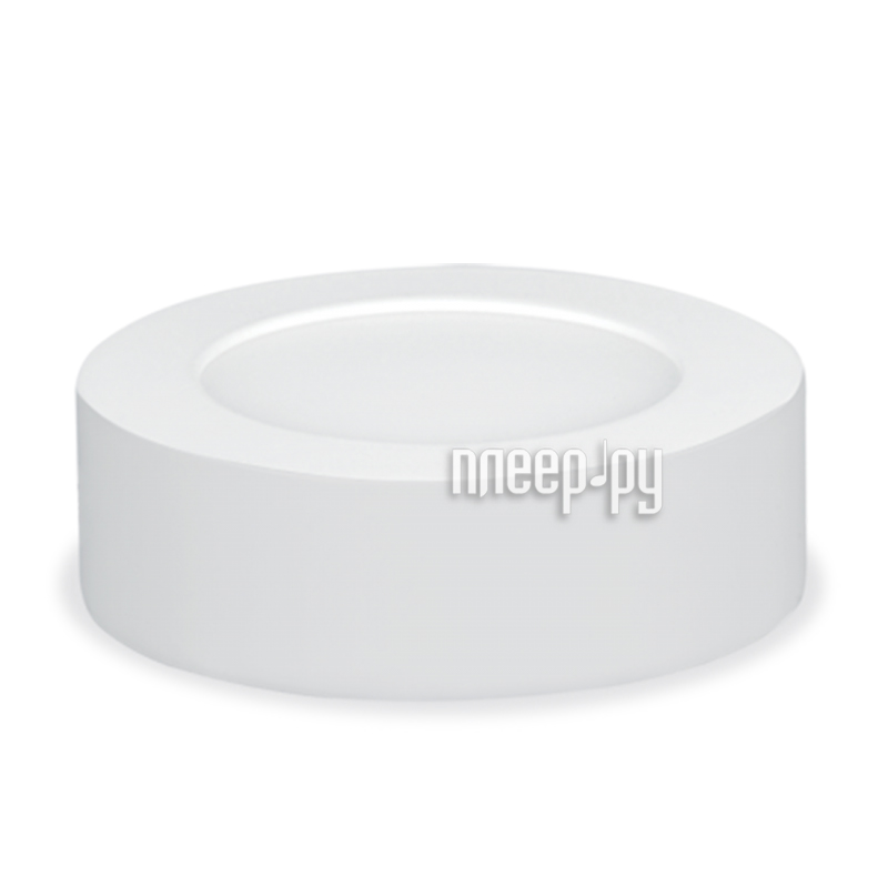 Светильник IN HOME NRLP-eco 18W 230V 4000K 1260Lm White IP40 4690612008134