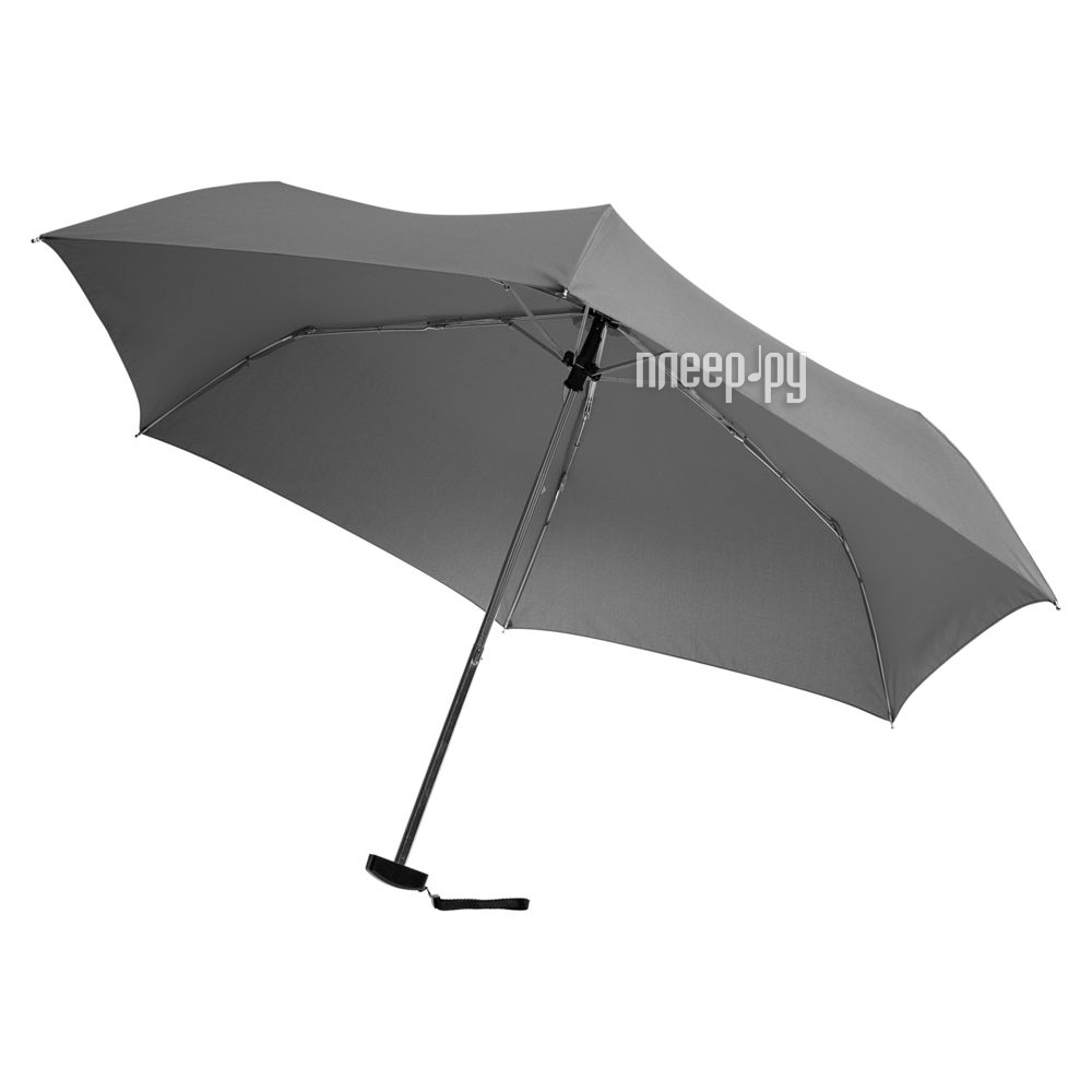 Зонт UNIT Slim Grey