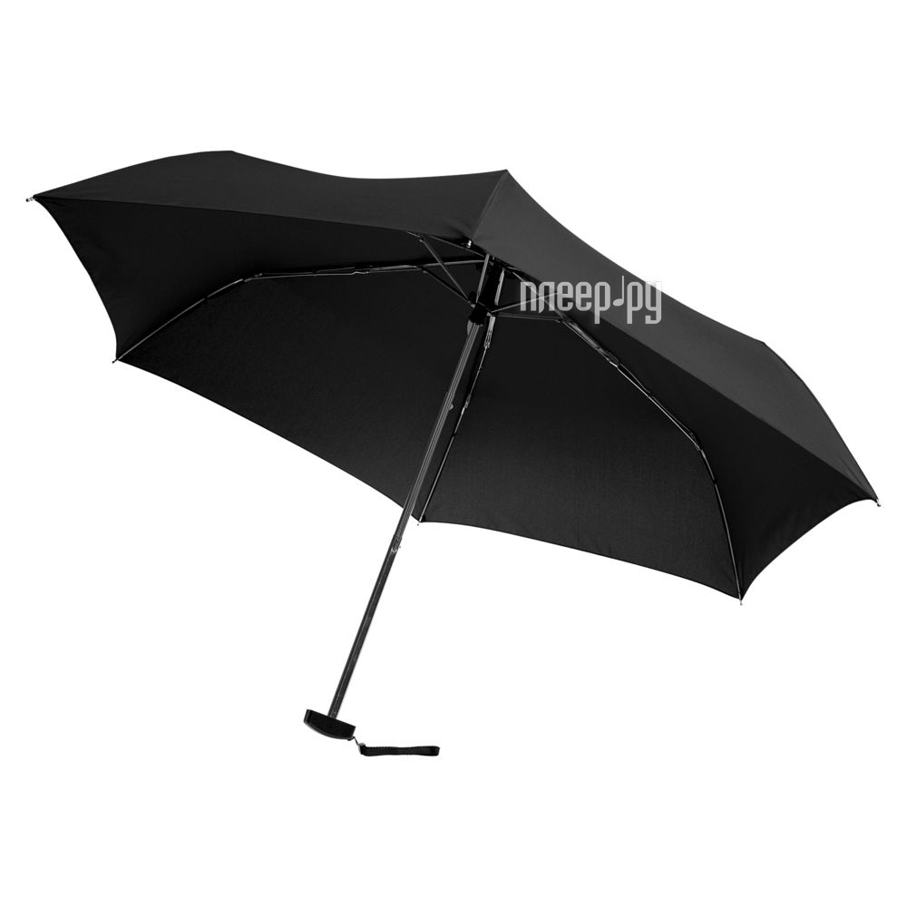 Зонт UNIT Slim Black