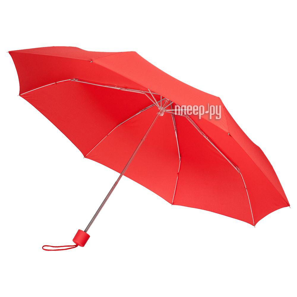 Зонт UNIT Light Red