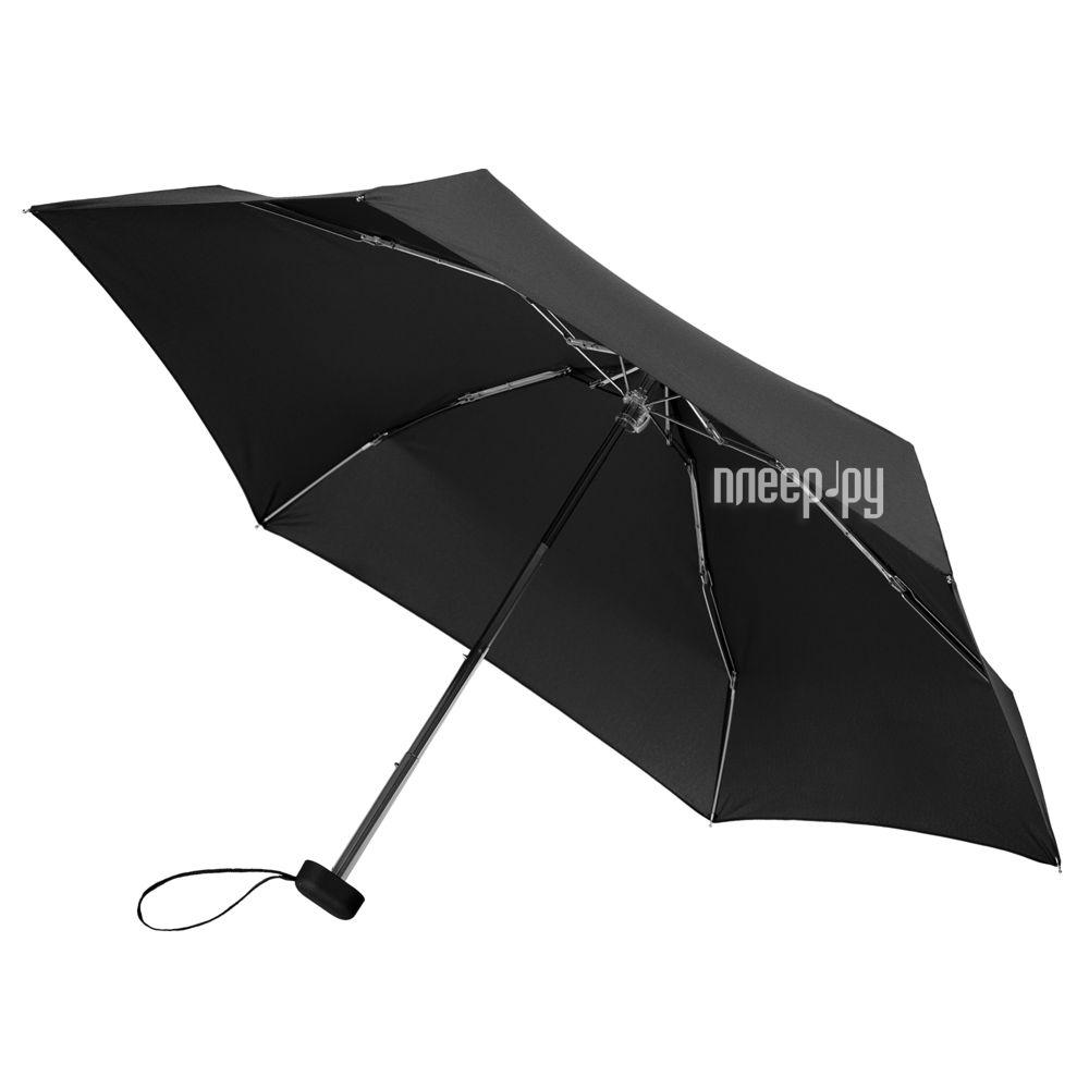 Зонт UNIT Five Black