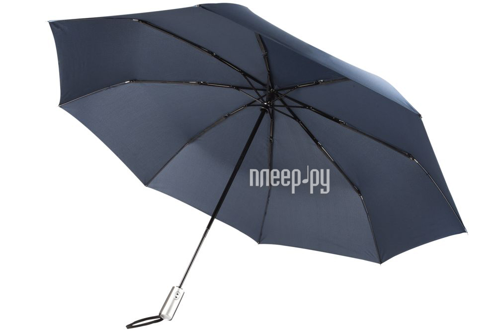 Зонт UNIT Fiber Dark Blue