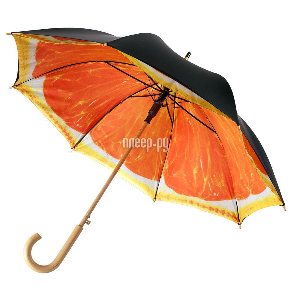 Зонт Проект 111 Апельсин