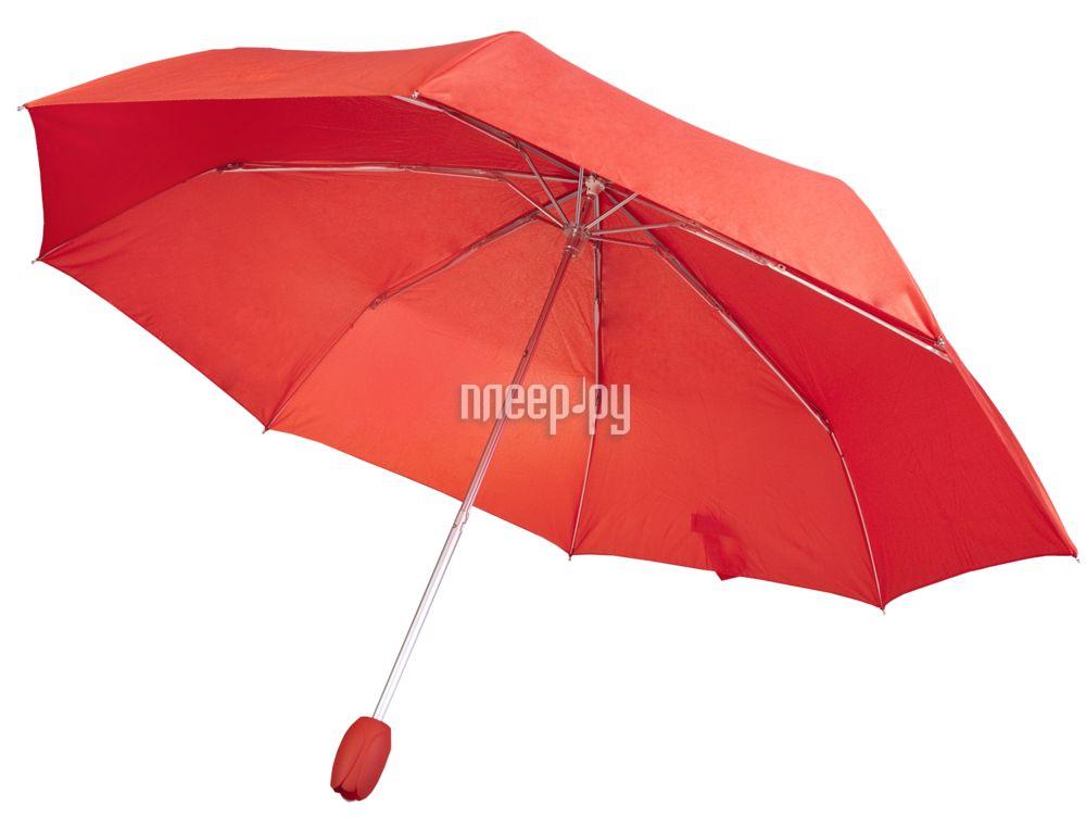 Зонт Проект 111 Тюльпан Red