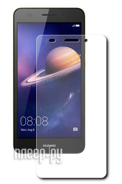 Аксессуар Защитное стекло Huawei Y6 II Aksberry