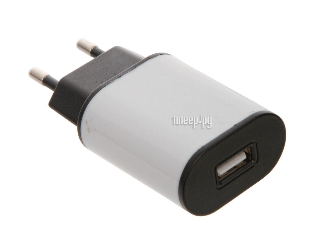 Зарядное устройство Aksberry USB 2.1A сетевое