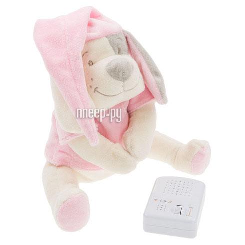 Игрушка Doodoo Babiage Собачка Pink 0113