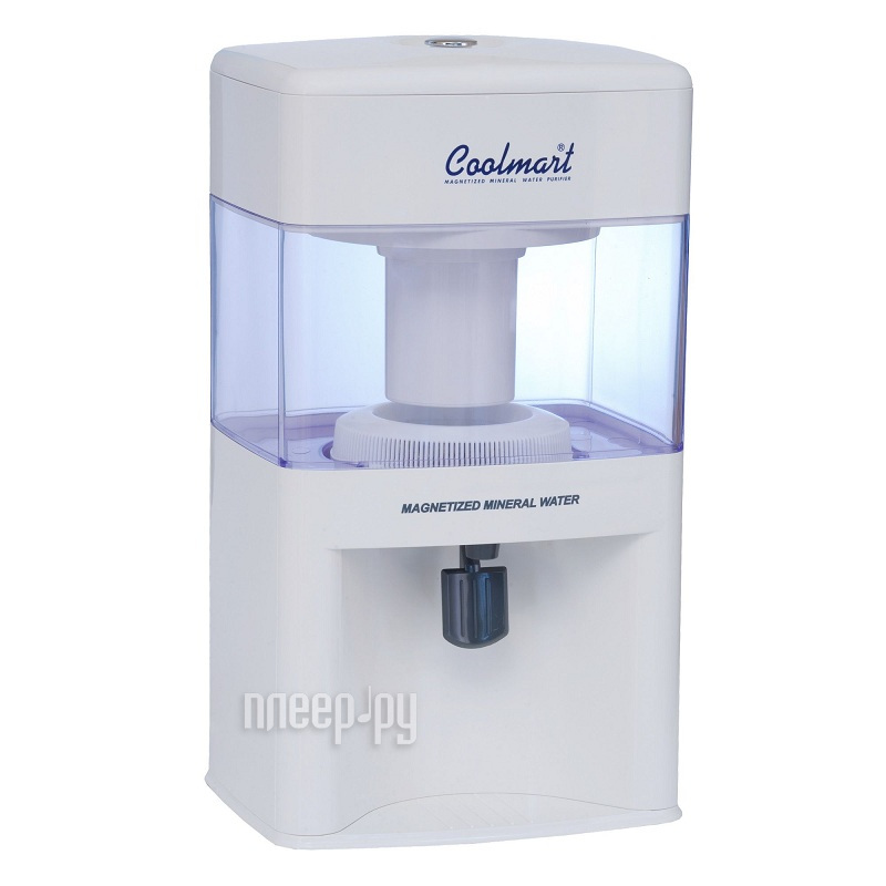 Фильтр для воды Coolmart СМ-201