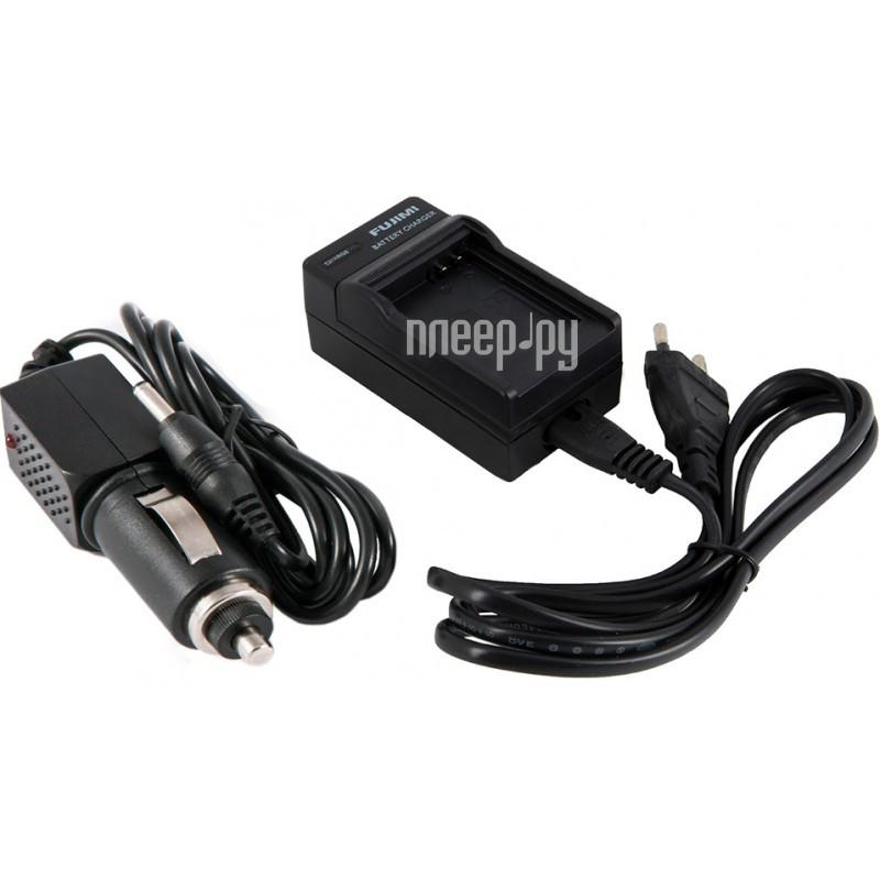 Зарядное устройство Fujimi UN5 for Canon NB-3L