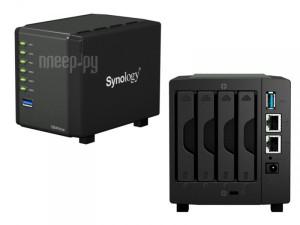Купить Synology DS414slim - УЦЕНКА!