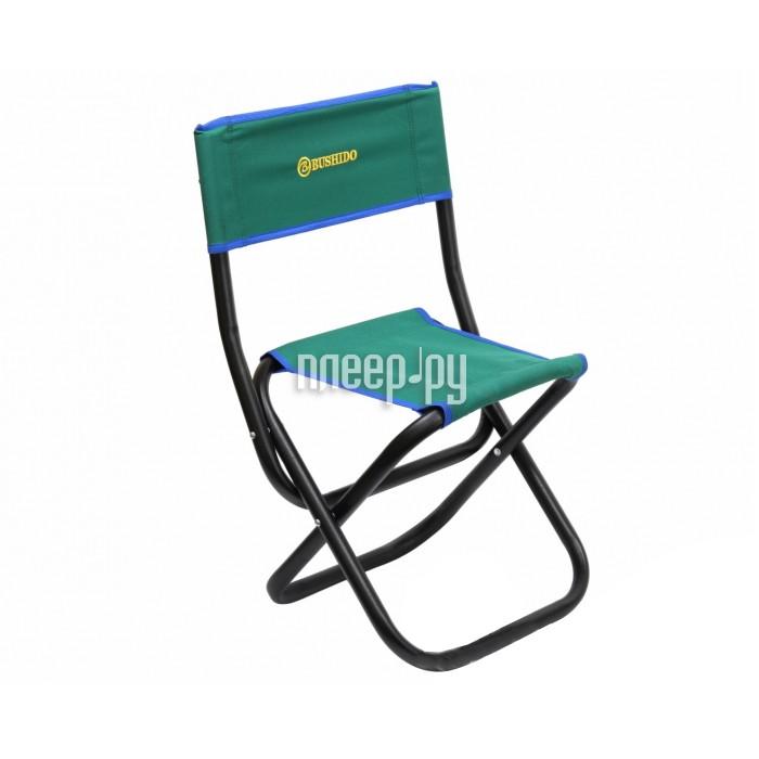 Стул Bushido тип-4 Green 0705-103