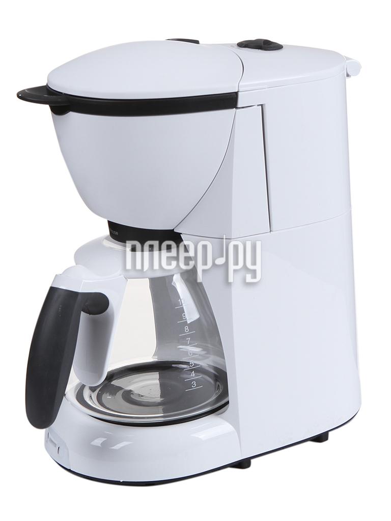 Кофеварка Braun KF 520 / 1 White