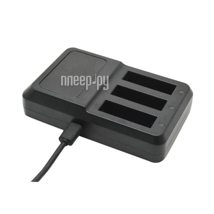 Аксессуар RedLine зарядное устройство для Hero 4 RL267