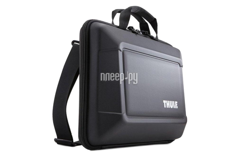 Аксессуар Сумка 15-inch Thule Gauntlet 3.0 для MacBook Pro Black TGAE2254K
