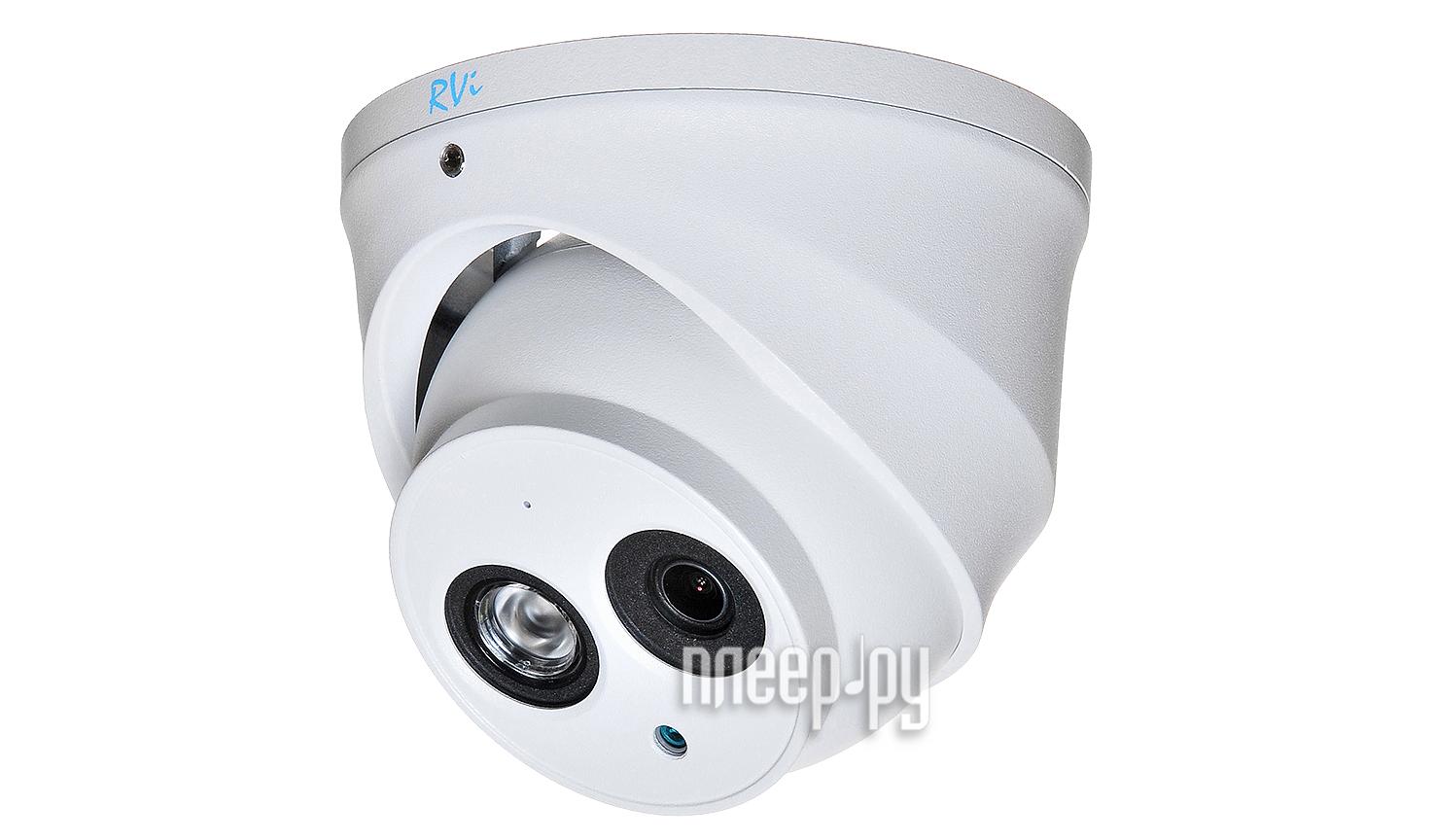 IP камера RVi RVi-IPC34VD 2.8mm