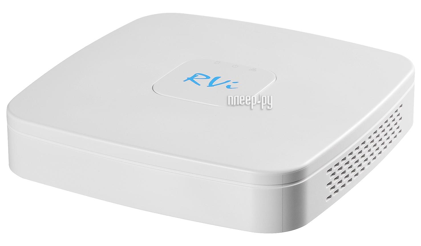 Видеорегистратор RVi RVi-IPN16 / 1L
