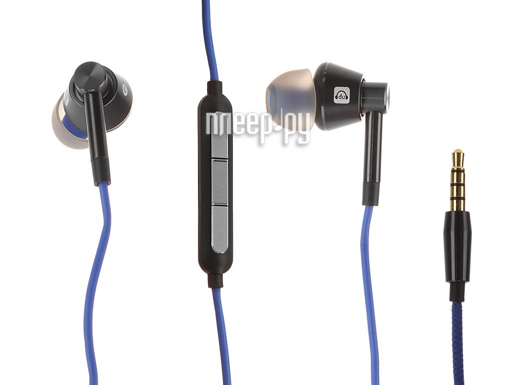 Гарнитура Xiaomi 1More Single Driver In-Ear 1M301 Grey-Blue