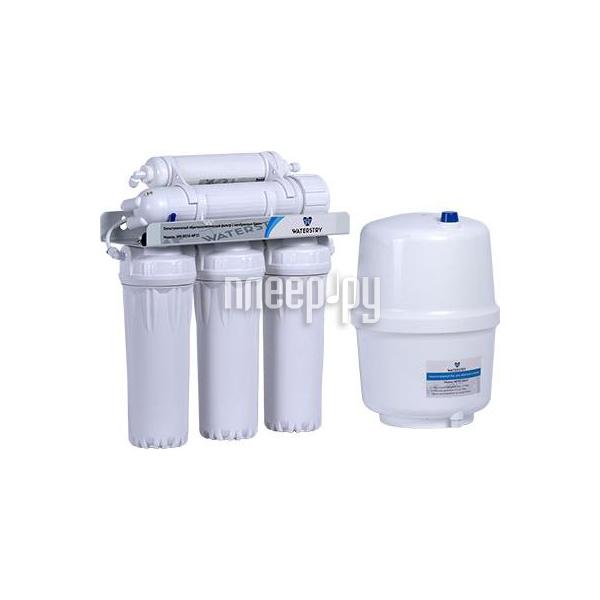 Фильтр для воды Waterstry NW-RO50-NP35 5