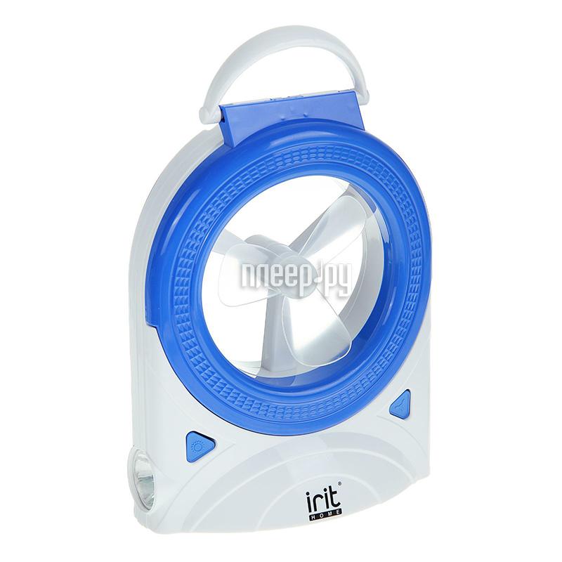 Вентилятор IRIT IRV-029