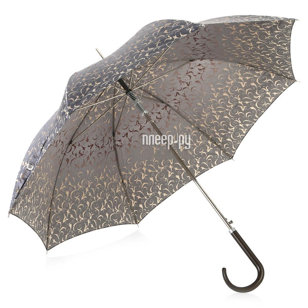 Зонт Doppler Floral Grey 714765 F3