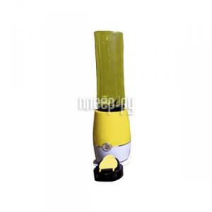 Купить Блендер IRIT IR-5512 Yellow