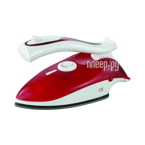 Утюг IRIT IR-2305 Red купить