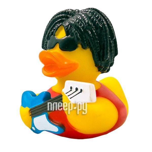 игрушка Веселые Ути-Пути Рокер уточка