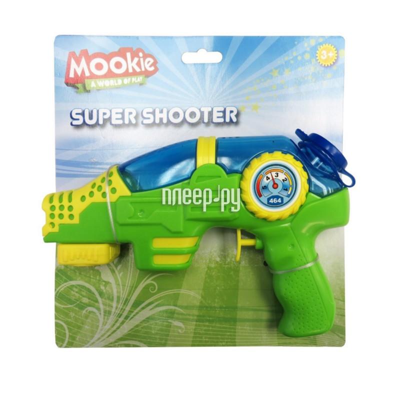 Бластер Mookie 8945