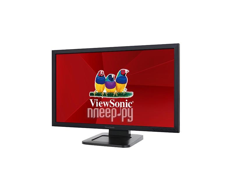 Монитор ViewSonic TD2421 Black