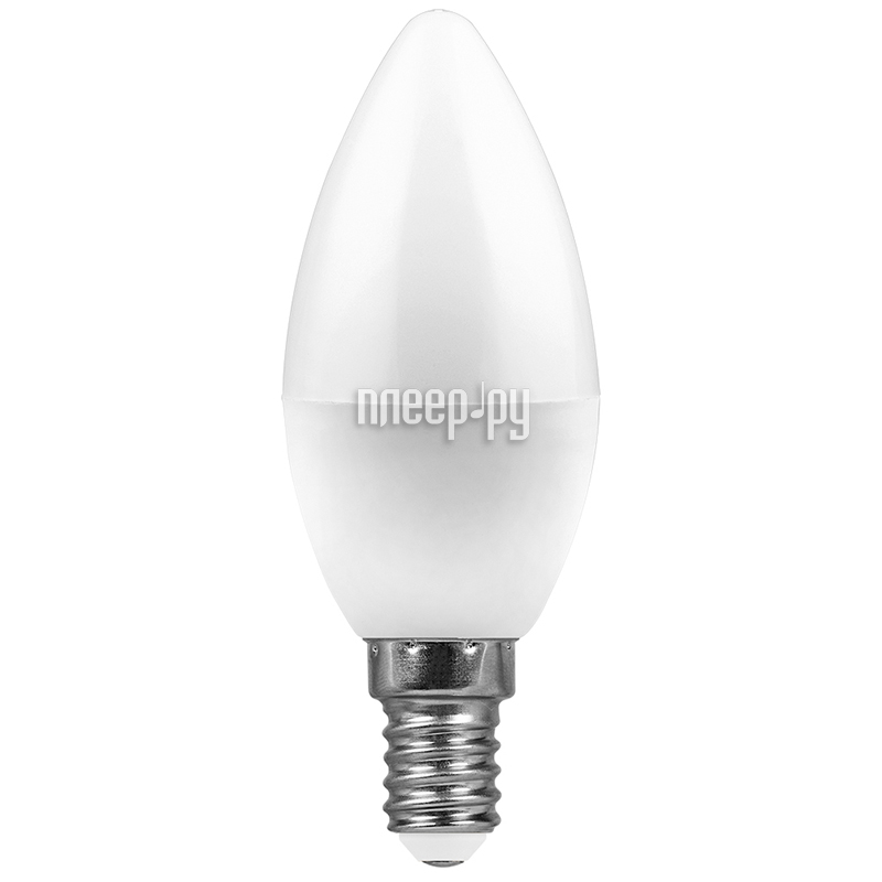 Лампочка Feron LB-570 9W 230V E14