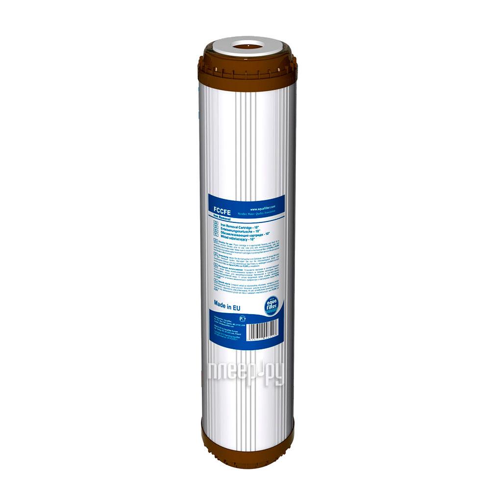 Картридж Aquafilter 10SL FCCFE купить