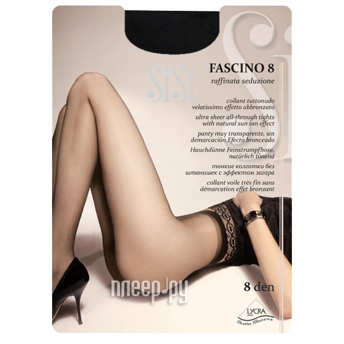 Колготки SiSi Fascino размер 4