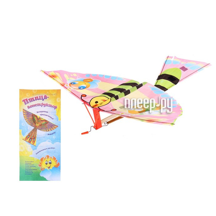Игрушка для активного отдыха СИМА-ЛЕНД Пчёлка 320159