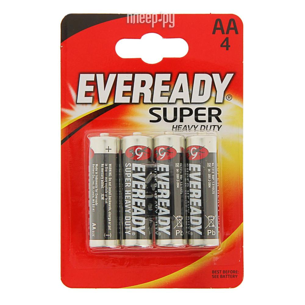 Батарейки Varta High Energy AA 24 шт