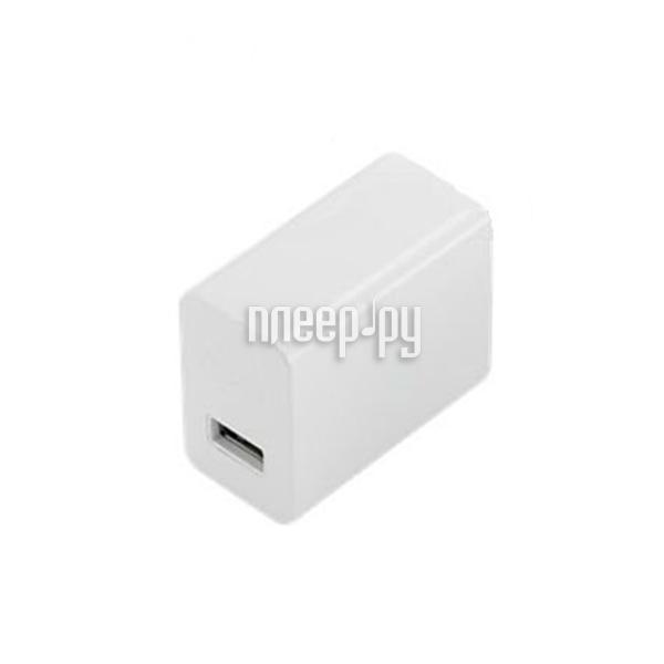 Зарядное устройство ASUS APWU001 USB 2A White 90AC0210-BPW002