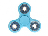 Спиннер Fidget Spinner / Red Line B1 пластик Light Blue