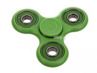 Спиннер Fidget Spinner / Red Line B1 пластик Green