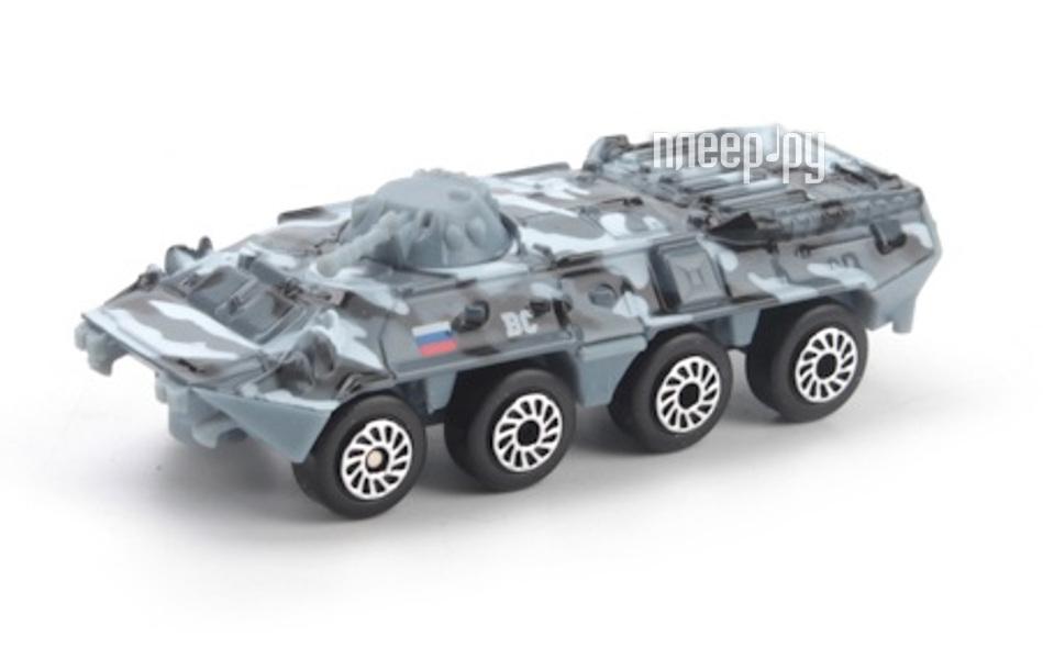 Машина Технопарк БТР CT12-374-B-WB купить