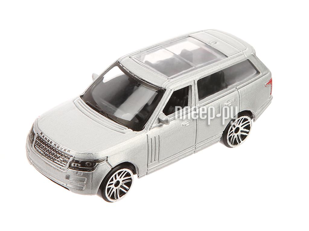Машина Технопарк Land Rover /