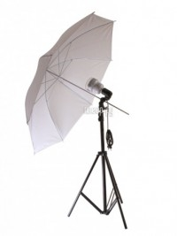 Комплект студийного света FST LED-35 Umbrella