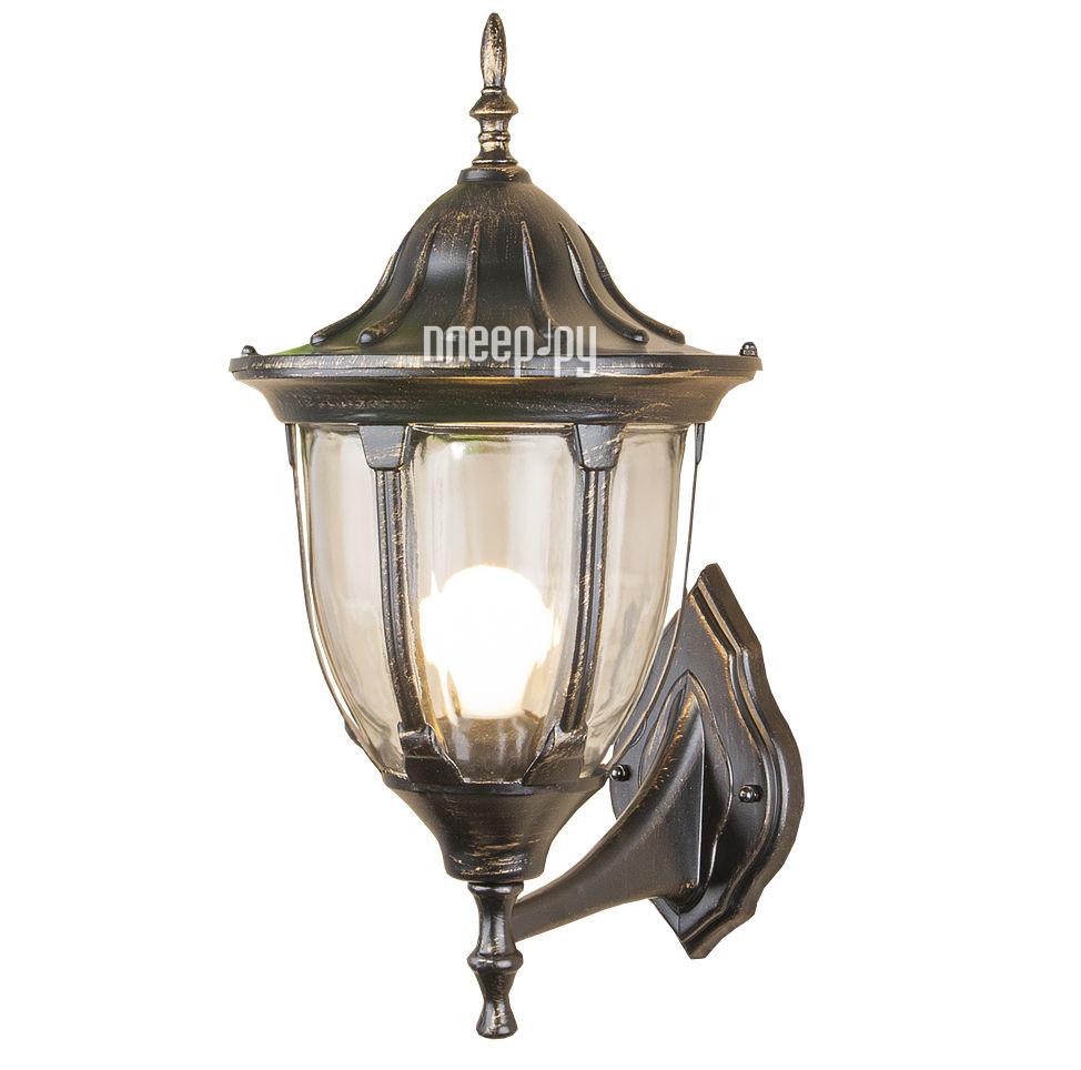 Светильник Elektrostandard GL 1003U Black Gold купить