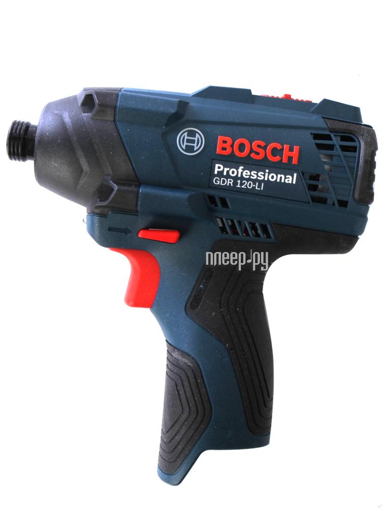 Гайковерт Bosch GDR 120-LI 06019F0000
