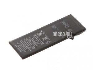 Купить Аккумулятор 4parts 1560mAh / 1624mAh SPB-iP5SE для APPLE iPhone 5 SE