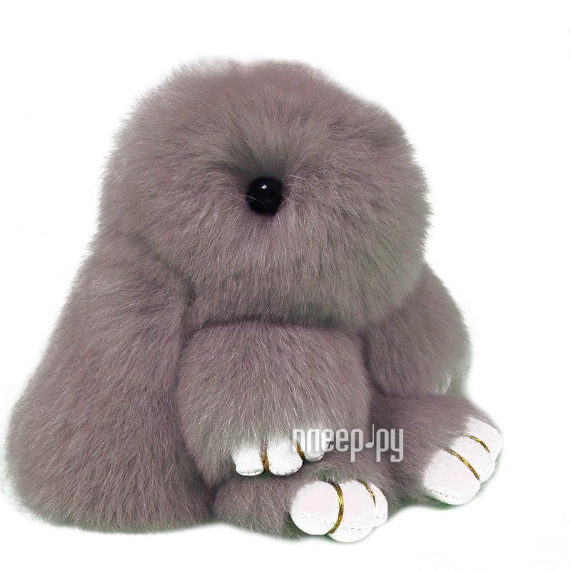 Брелок QI CHUN XINJING Кролик Beige RV405
