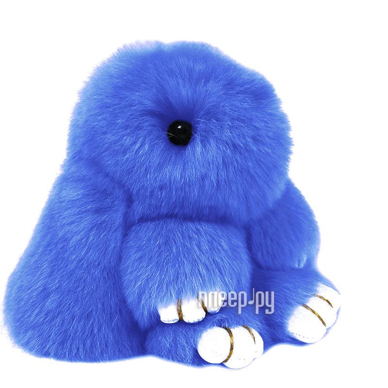 Брелок QI CHUN XINJING Кролик Blue RV405