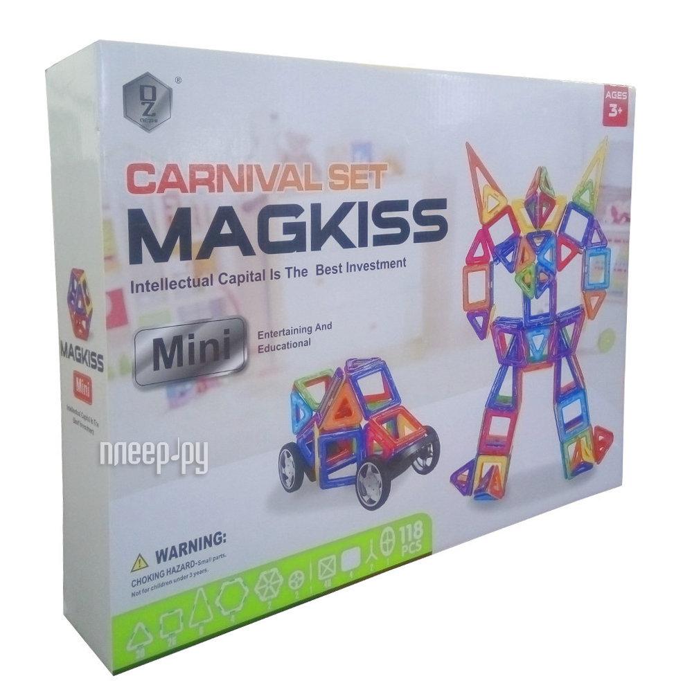 Конструктор Magkiss Mini MS001