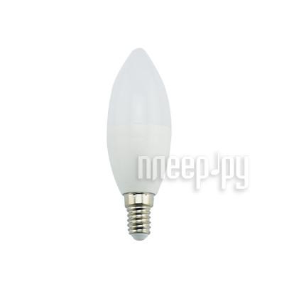 Лампочка Ecola Candle LED Premium E14 9W 220V 2700K свеча C4MW90ELC за 110 рублей